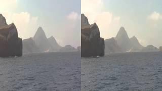 остров Грамвуса GRAMVOUSSA Крит Греция(, 2014-09-01T02:51:58.000Z)