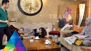 BBB STORY - Chelsea Olivia Hamil Anak Pertama Part 2