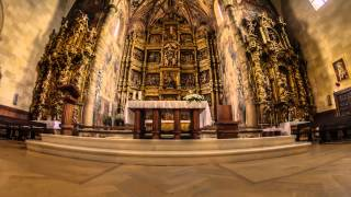 SAN BARTOLOME - For Guitar Lovers - 4K Version