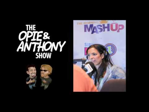 Opie and Anthony: Mashup Nicole is Fighting with Her Husband (12/03/2012)