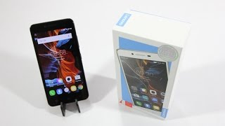 Lenovo Vibe k5 Plus3GB RAM Unboxing and Overview