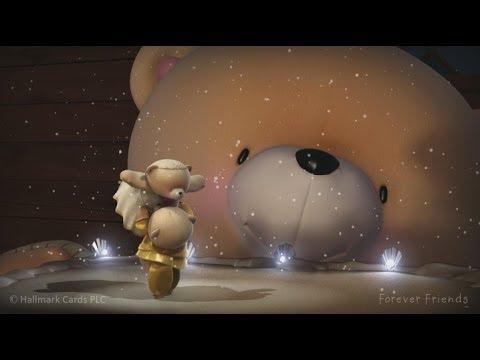 Der kleine Bär und sein Traum