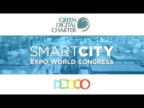 'Empower Cities, Empower People' : GDC at the Barcelona Smart City Expo 2017