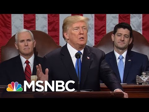 First President Trump, Now Vladimir Putin Brags About His Arsenal Size | The Last Word | MSNBC