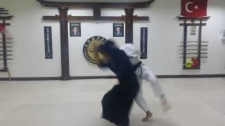 Dentokan Ju Jutsu & Karate