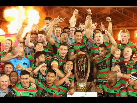 Rabbitohs Club Song Glory Glory Lyrics Youtube