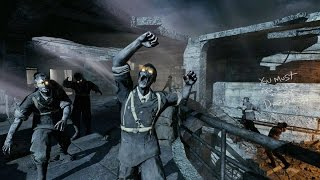 NACHT DER UNTOTEN - Halloween Special (Call of Duty Zombies)