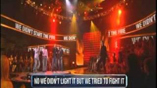 Backstreet Boys - Don't Forget The Lyrics Part 2