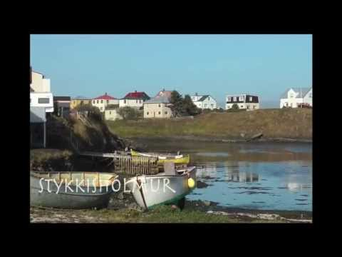Iceland Vacation 2011