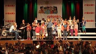 Sternsingerfest In Wil (19. Januar 2014) - 25 Jahre Aktion Sternsingen