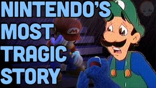 The Saddest Tale in the History of Nintendo  |  Arlo