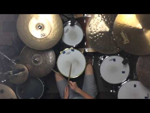 Let's Groove - Earth, Wind & Fire - Drum Cover