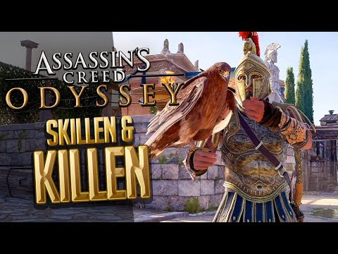 ASSASSIN'S CREED ODYSSEY ⚔️ 058 thumbnail