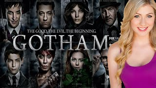 GOTHAM, SELFIE, FOREVER - Fall 2014 TV Pilots!