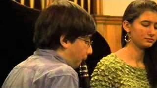 Ezra Morrison: God Bless the Child (Billie Holliday / Arthur Herzog)