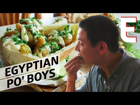 The Egyptian Brunch That Is Taking Over Toronto — Dining On A Dime