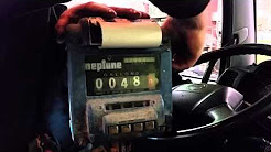 Fuel Oil Dealer Rigged Meter - Stealing 101