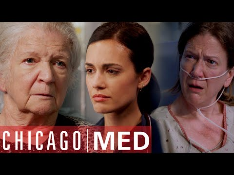 Sterilised By Her Own Mother Without Knowing | Chicago Med