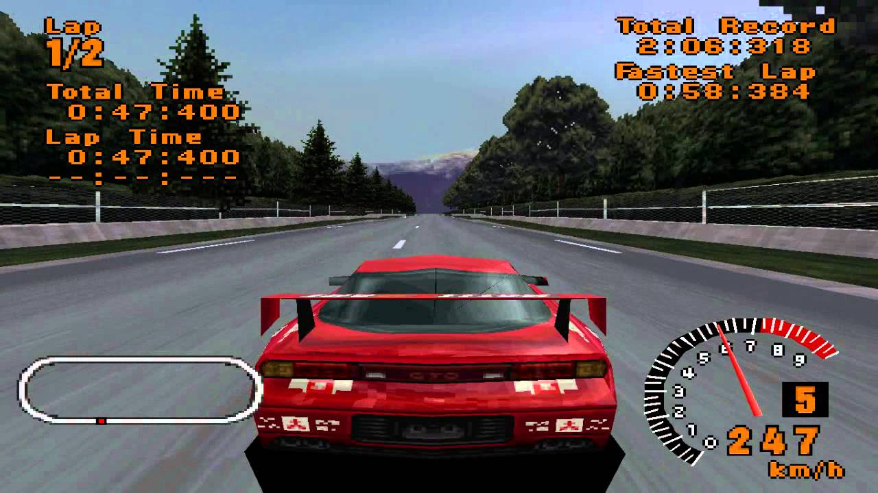 Image result for Gran turismo GTO 1992