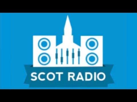 Scot Radio: Biased Sports Talk Show (Episode 1) (April 30, 2018)