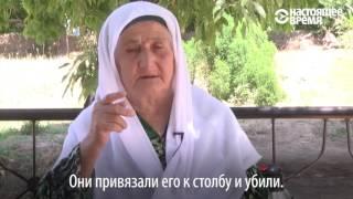 Гражданская война в Таджикистане: как это было и к чему привело