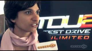 Test Drive Unlimited 2 [TDU 2] - Cool Interview with Nour Polloni + How Do Make + NEW