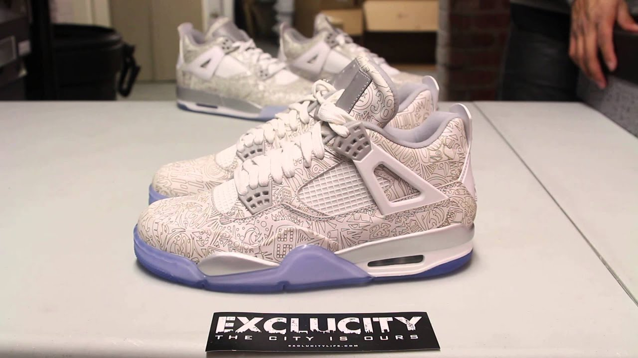 40eedbd7d1ce Air Jordan 4 Retro
