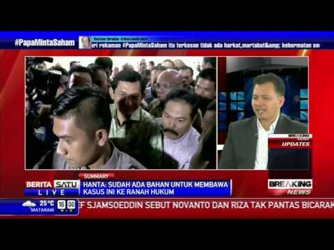 Dialog: Sidang Papa Minta Saham #7
