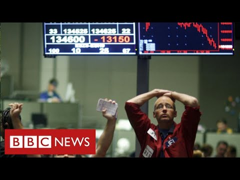 UK plunges into worst recession of any major economy - BBC News