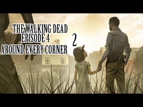 Cia Plays: The Walking Dead S01 E04 [P2]