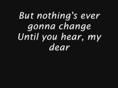 Miley Cyrus - 7 Things Lyrics