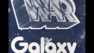 War - Galaxy ♫HQ♫