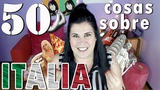 Las 50 cosas sobre Italia que me llamaron la atención cuando me vin...