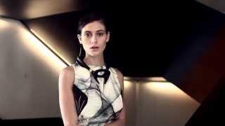 Designing The Dance | Carolina Herrera New York