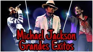 ▶ MIX MICHAEL JACKSON EXITOS 😱 | 🎵 MICHAEL JACKSON M...