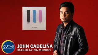 John Cadeliña - Makulay Na Mundo - official Lyric Video
