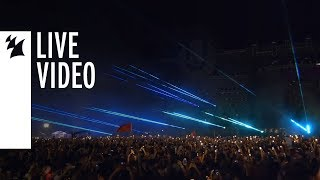 Maxim Lany - Renaissance [David Guetta live at #ULTRA2019]