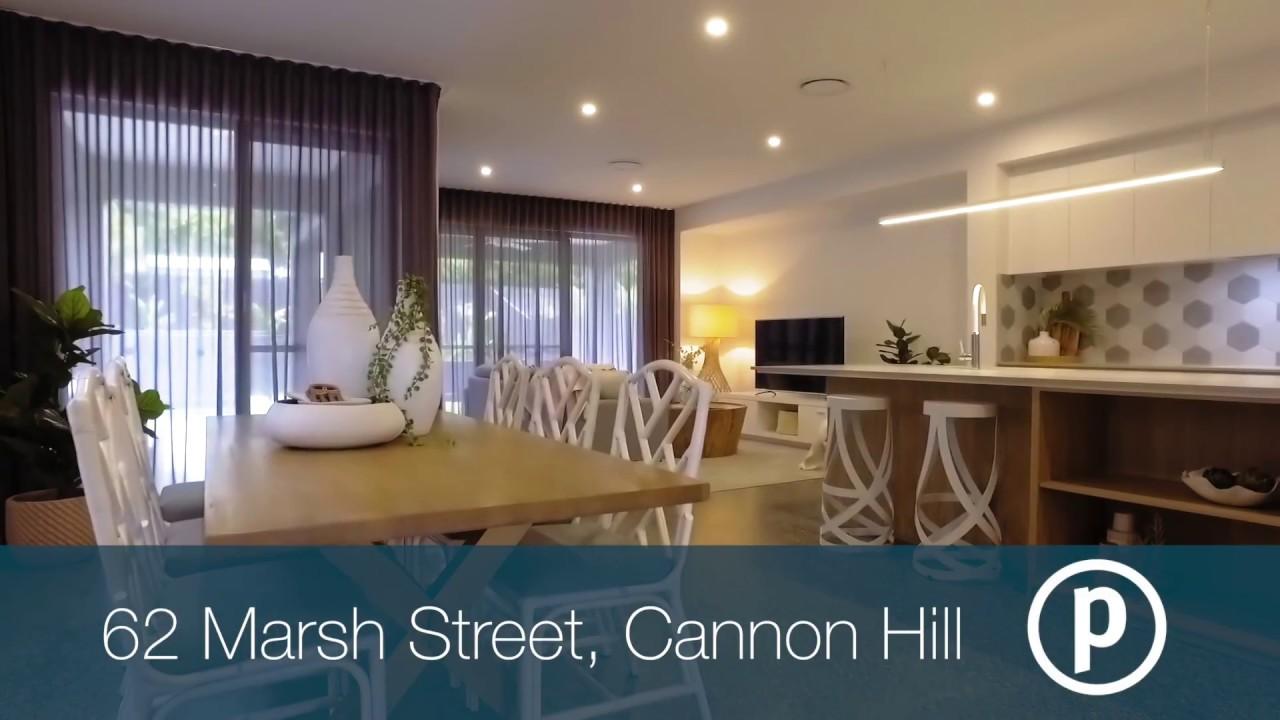 62 Marsh Street Cannon Hill QLD 4170 & 62 Marsh Street Cannon Hill QLD 4170 - YouTube