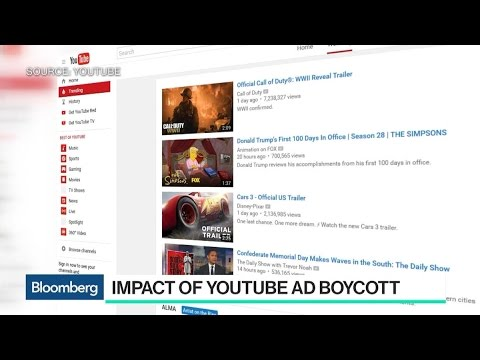 How the YouTube Ad Boycott Impacted Alphabet's Earnings
