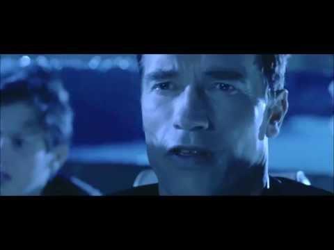 I See Everything - Arnold Schwarzenegger