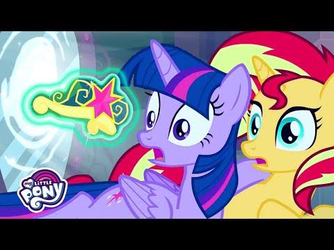 My Little Pony: