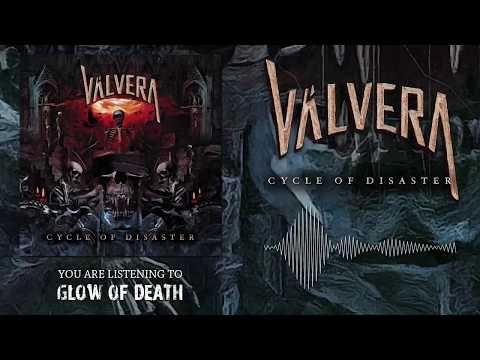 Válvera   Glow Of Death Lyric Video
