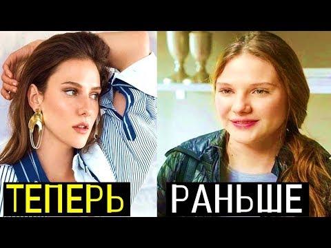 Русская или турчанка? АЛИНА БОЗ биография, личная жизнь