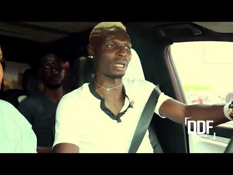 Aristide Bancé: ''Al-Masry n'est pas un club professionnel''