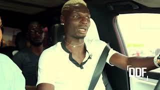 Download Video Aristide Bancé: ''Al-Masry n'est pas un club professionnel'' MP3 3GP MP4