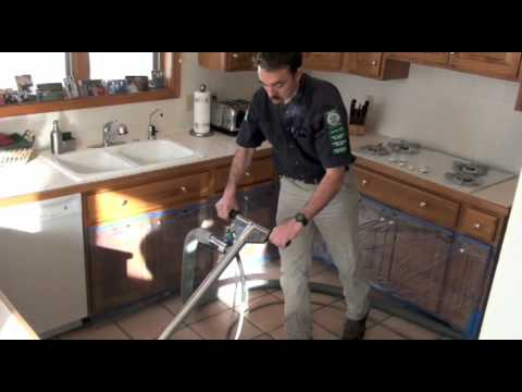 Ultrasteam Professional Stone, Tile and Grout Cleaning in Durango