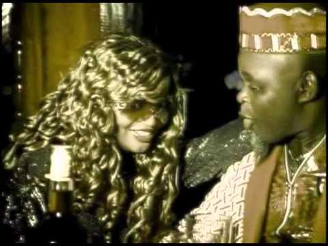 Afo-Akom - J'ai tout perdu (Official video)