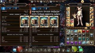 Korucu Son Durum | My Ranger Progress Update #3 - Drakensang Online
