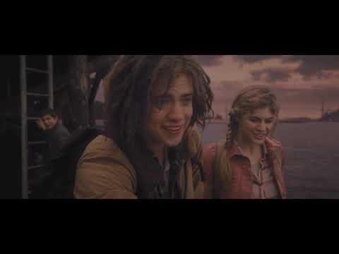 Percy Jackson Sea Of Monsters ~ Tyson  ~ Superbeast ~ Rob Zombie