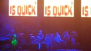 Elvis Costello Watching The Detectives - live in Irvine 8-4-19